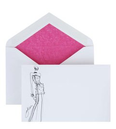 GIles Deacon for Smythson