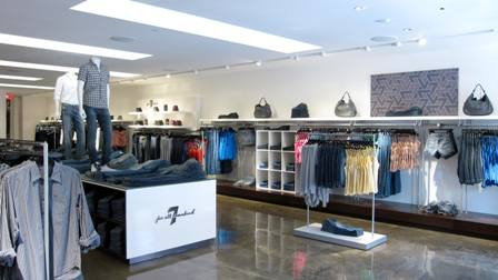 b0bbe47559 7 For All Mankind has opened a store at the Cabazon Outlets near Palm  Springs