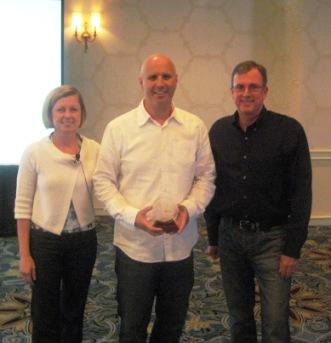 AB Excellence Award