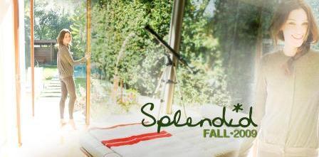 Splendid Fall 09