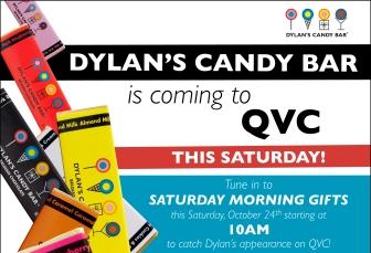 Dylan's Candy Bar - QVC 2