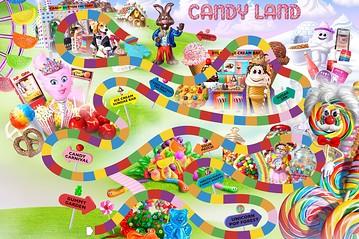Dylans - Candyland