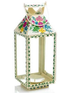 Accessorize - Beach lantern