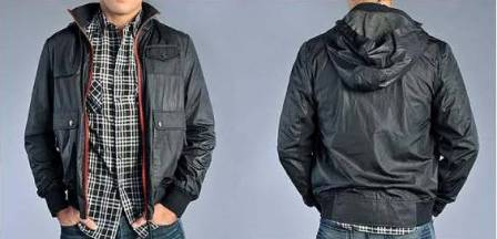 Affliction - Mens Jacket Small