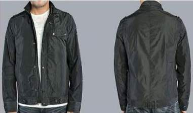 Affliction - Mens Jacket 2