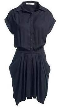 Reiss - Shirt Dress