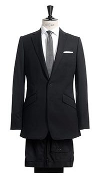 Reiss - Men's Wood Suit