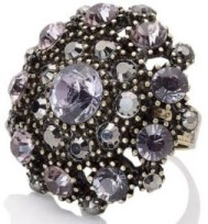 Accessorize - Treasure Ring