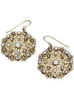 Accessorize - earrings 3