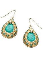 Accessorize - earrings 4