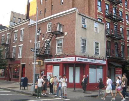 Accessorize - Bleecker Street