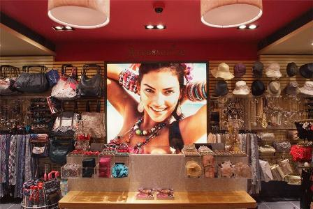 Accessorize - Union Station - Retail News