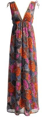 Accessorize - Maxi Dress
