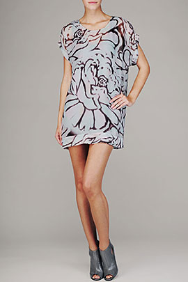 7FAM - Tunic Dress