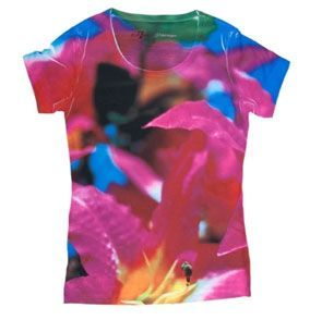 7FAM - Mika Ninagawa Collaboration - Shirt