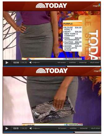Accessorize - Today Show