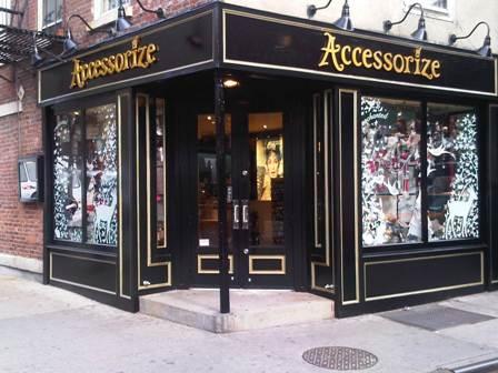 Accessorize - 14th Street - 2