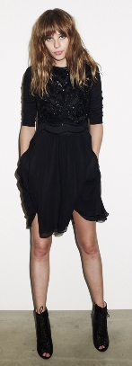 Reiss - Party Dress 4