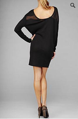 7FAM - Dress 1 Back