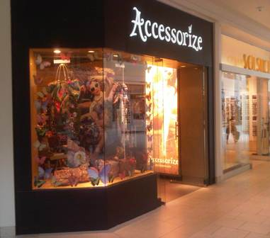 Accessorize - Freehold Store