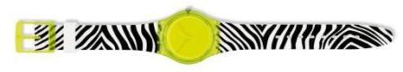 Swatch - Zebra 2