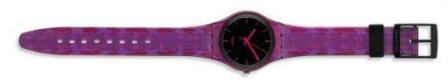 Swatch - Snack 2