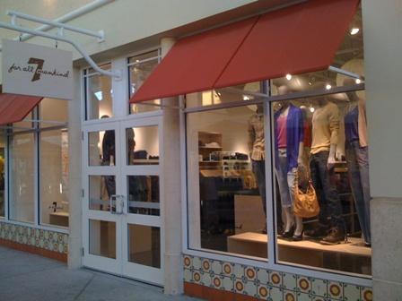 812 Storefront