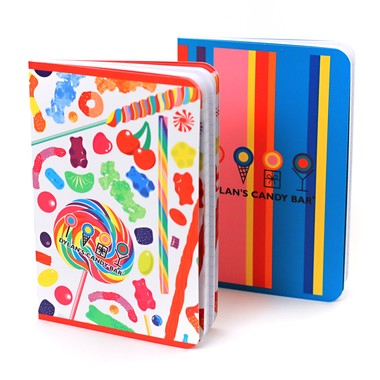 DCB notebook