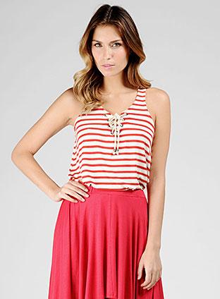 EM stripes