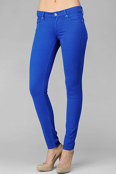 7FAM blue