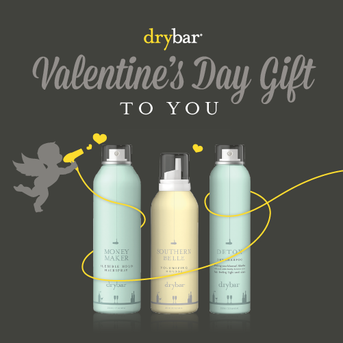 DB V-Day Products