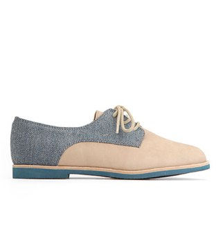 Splendid oxfords