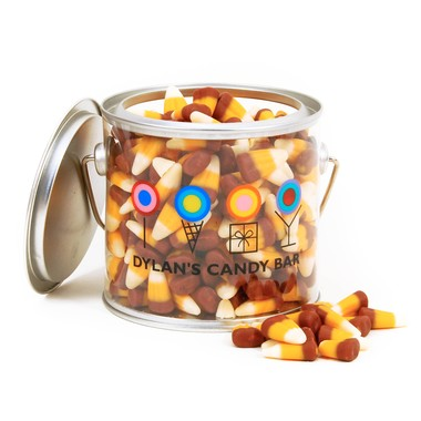 Tgiving candy corn